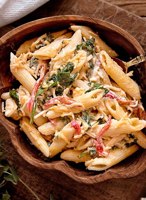 Mancini's Pasta