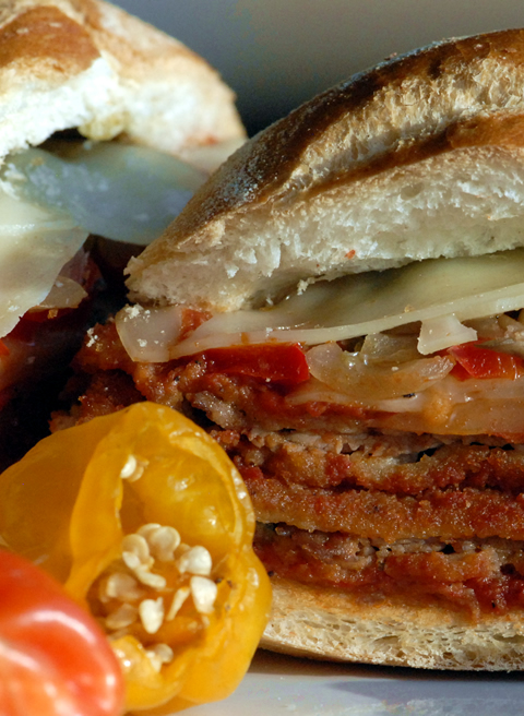 VealSandwich